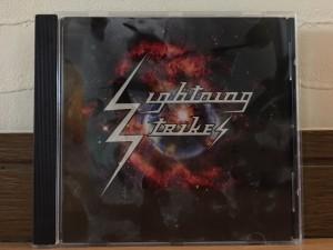 80年代王道メタル好きには、涙もののアルバムです☆